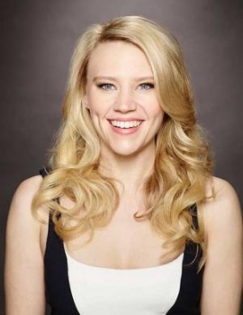 Kate McKinnon as Lupe, an old goat