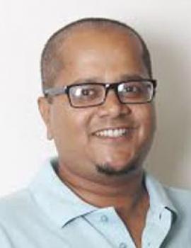 Gautham Ramachandran