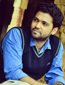 Rakshit Shetty