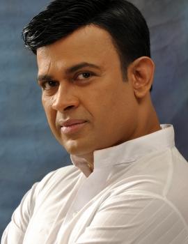Ranjan Ramanayake as Nirwan Senanayake aka Nawariyan