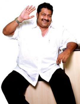 Srimal Wedisinghe as Dr. Dean Wickramasinghe
