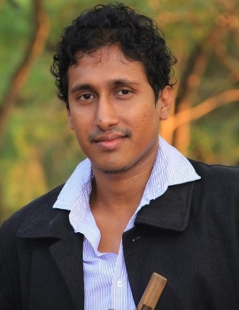 Dinesh Subasinghe