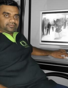 Ajith Ramanayake