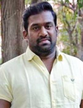 Robo Shankar