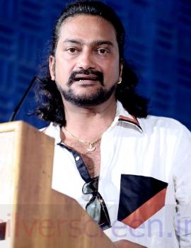 U. K. Senthil Kumar