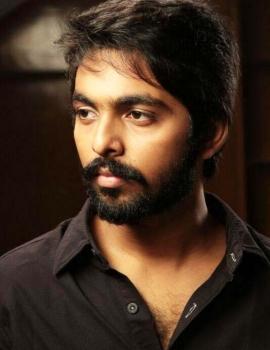 G. V. Prakash Kumar as Kaathavarayan