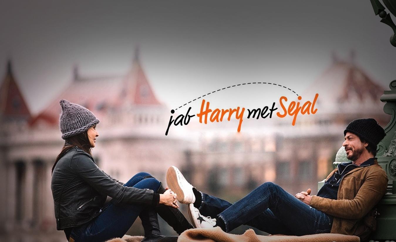 Jab Harry Met Sejal